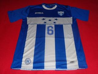 Oferta Honduras Seleccion Jersey Futbol Soccer Local