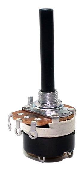 Potenciômetro Para Máquinas De Corte A Laser
