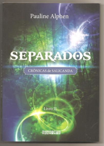 R10 - Livro Separados - Crônicas De Salicanda