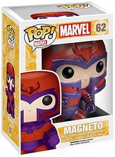 Funko Pop Marvel Magneto Magic4ever