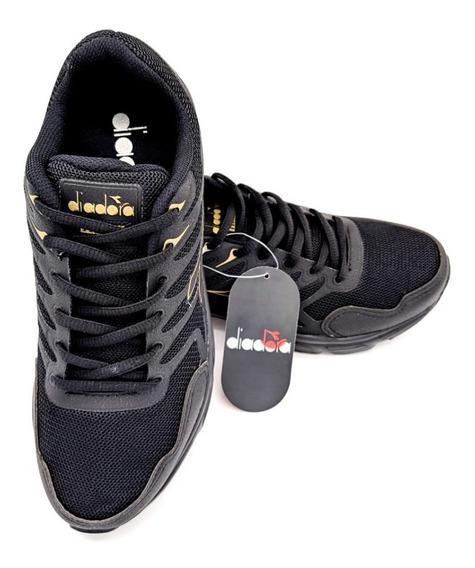 Tênis Masculino Diadora New Stratus Ii 128710/ Gaby Calçados