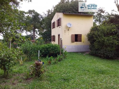 Chácara A Venda No Bairro Centro Em Morro Redondo - Rs.  - 1625-1
