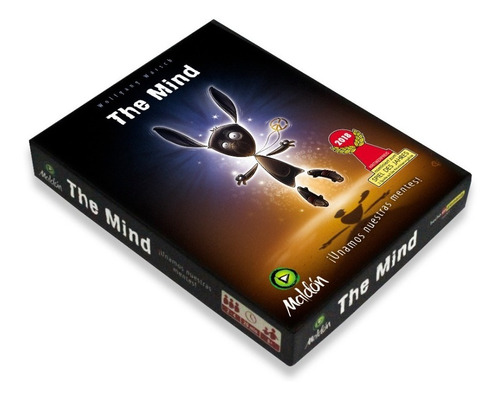 Juego The Mind