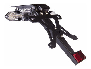 Eliminador De Rabeta E Seta Espada Xj6n Xj6f Xj6 N Xj6 F