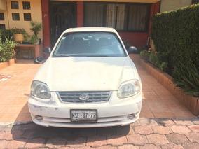 Dodge Verna 1.6 Gv 4p At 2005