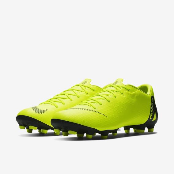 Chuteira Nike Mercurial Vapor Xii Academy Campo (dpluvas)