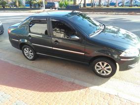 Fiat Siena 1.4 Attractive Flex, 2009, Único Dono Manual