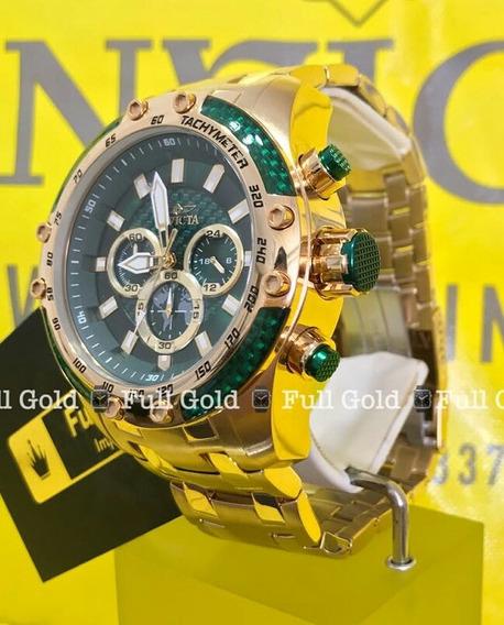 Relógio Invicta 25946 Speedway - Original - Lançamento 2018