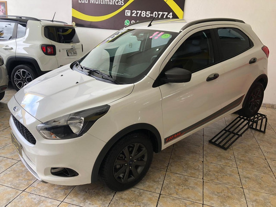 Ford Ka 1.0 Trail 2018