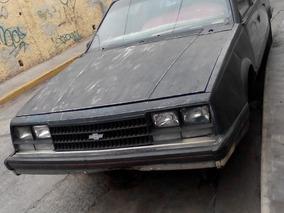Remato Vehiculo Repuestos Chevrolet Celebrity Oferta