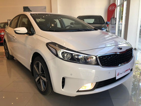 Kia Cerato 2.0 Sx At6 4p 2019