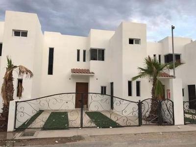 Casa Sola En Venta Privada San Isidro