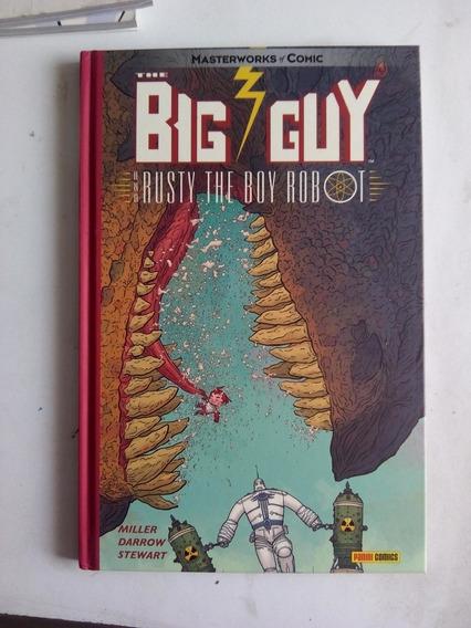 Big Guy De Frank Miller