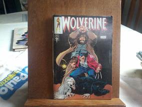 Hq Wolverine Numero 6 - Original