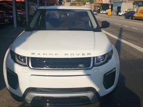 Land Rover Range Rover Evoque Dynamic Hse 4wd 2.0 16v 0km