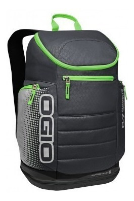 Mochila Ogio C7 Compete Pack Gym Basketball Cross Fit