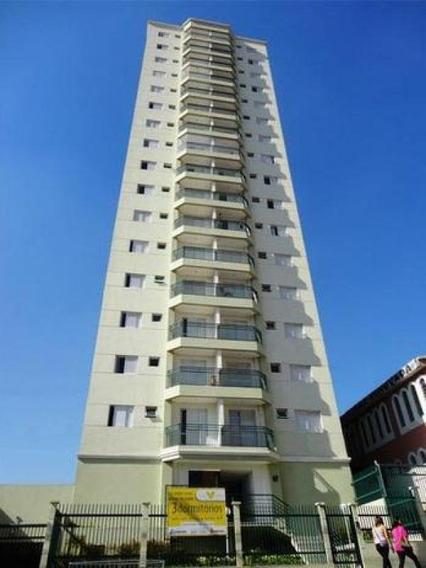 Ref.: 7076 - Apartamento Em Osasco Para Venda - V7076