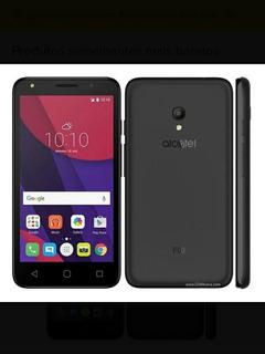 Smartfhone Alcatel Pixi 4