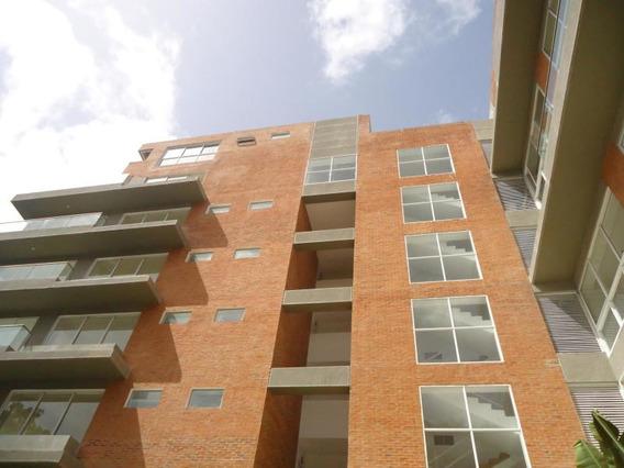 Apartamento Venta Campo Alegre Rah1 Mls18-8653