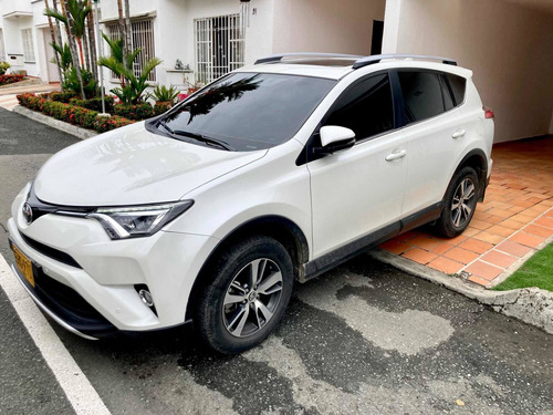 Toyota Rav4 2018 2.0 Street