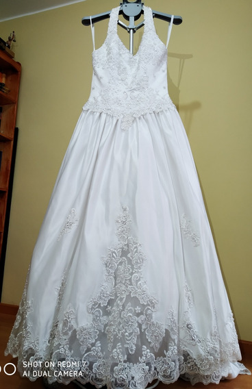 Vestido De Novia Hermoso