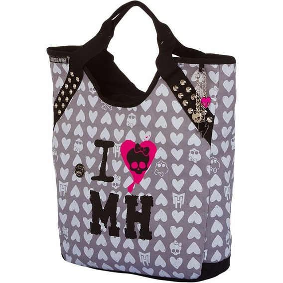 Bolsa Tote Monster High Sestini