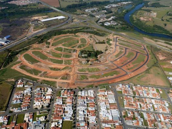 Terreno Residencial À Venda Lagos D Icaraí , Salto. - Te0017