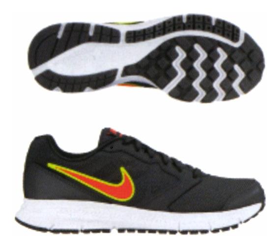 Nike Downshifter 6 Msl 538258-033