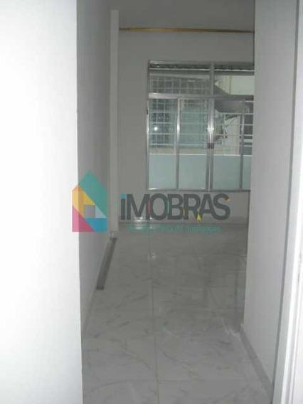 Grande Oportunidade Em Copacabana Próximo A Praia E Metro!!! - Cpap20840