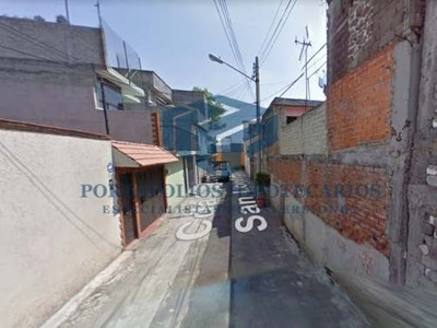 Casa En Venta Lomas De San Lorenzo Iztapalapa