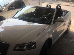 Audi A3 1.8 T Fsi Attraction S-tronic Dsg 2010