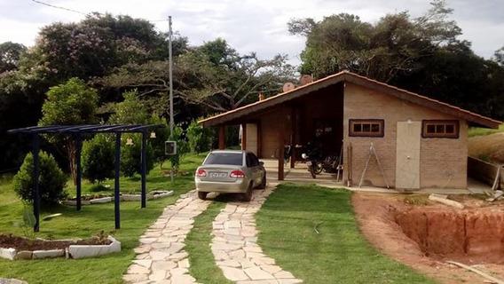 Sítio Com 03 Ha Em Cruzília No Sul De Minas , Casa Muito Boa, 01 Klm Centro Da Cidade, Com Muita Água - 175