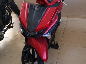Yamaha Neo 125cc Pouco Uso 1100km