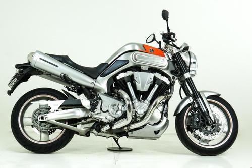 Yamaha Mt 01 2008