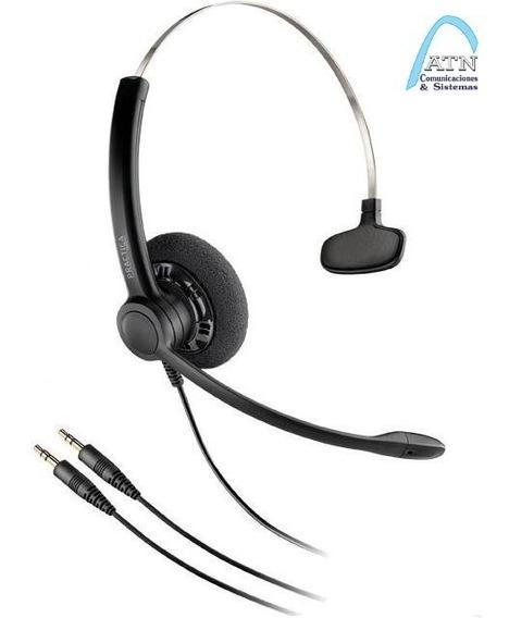 Plantronics Sp11-pc, Headset Vincha Cabezal Auricular Pc