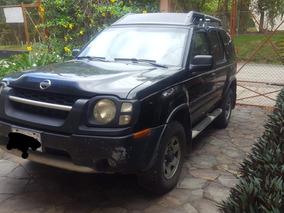 Nissan X Terra 2400