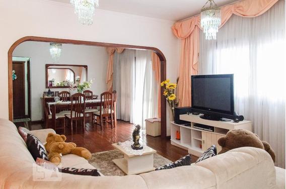 Apartamento Para Aluguel - Harmonia, 3 Quartos, 250 - 892923674
