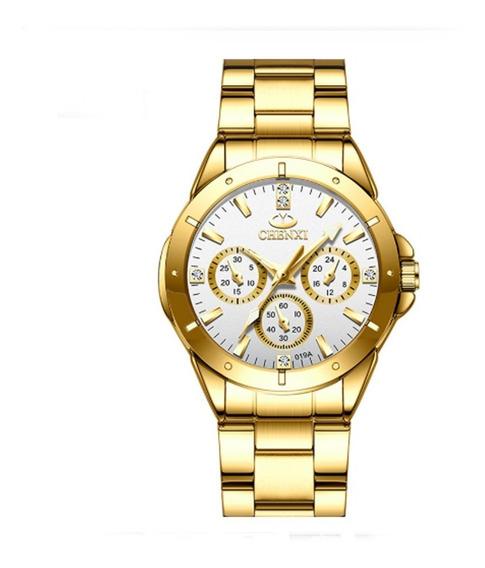 Relógio Chenxi Feminino Modelo Cx-019g