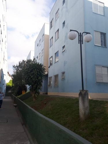 Imagem 1 de 16 de Apartamento 2 Quartos Santo André - Sp - Cidade São Jorge - Rm237ap