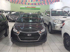 Hb20 Hatch Comfort Plus 1.6 2018 0km - Racing Multimarcas