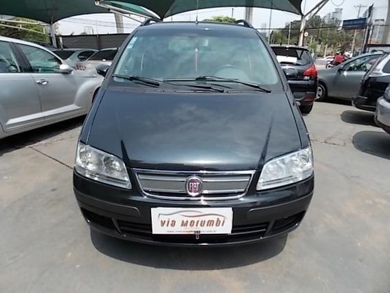 Fiat Ideia 2009 1.4 Elx (muito Nova)