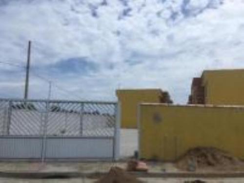 Imagem 1 de 9 de Ótima Casa Em Construção Litoral Sul 125m²- Ref. 4870/dz