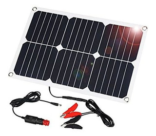 Suaoki - Cargador Solar Portátil (25 W, 28 W, 60 W),