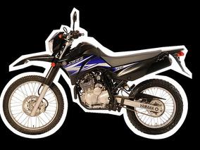 Moto Yamaha Xtz 250.. Año 2012