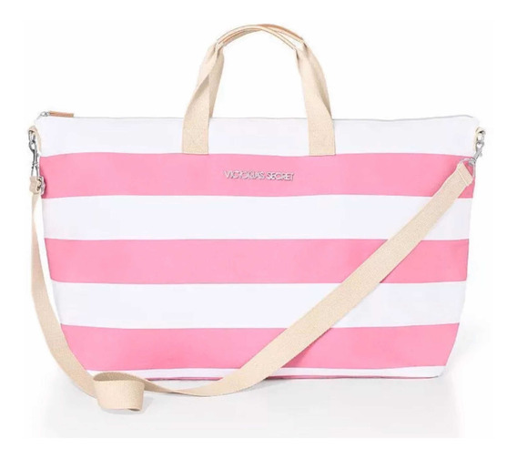 Bolso Victorias Secret Duffle Beach Bag. 100% Original.