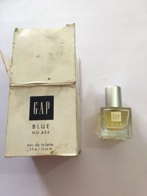 Perfume Blue Ess