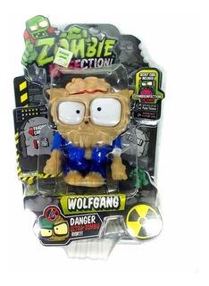 Muñecos Zombie Infection! Originales Faydi Varios Modelos