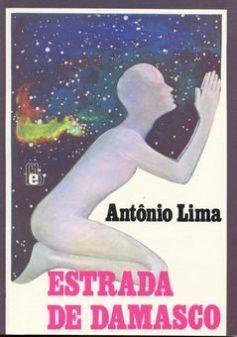 Livro Na Estrada De Damasco- Religião - Antônio Lima