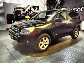 Toyota Rav4 Limited 2007