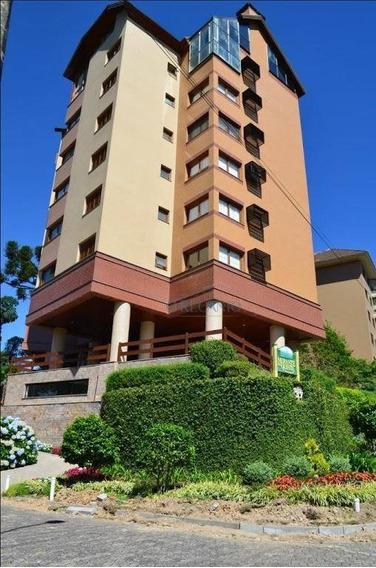Apartamento Com 3 Dormitórios À Venda, 136 M² Por R$ 1.550.000,00 - Quinta Da Serra - Canela/rs - Ap0479